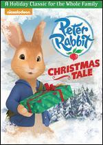 PETER RABBIT:CHRISTMAS TALE