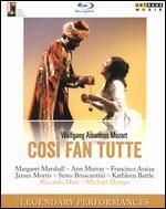 Wolgang Amadeus Mozart - Cosi Fan Tutte