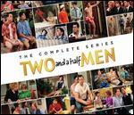 TWO AND A HALF MEN:COMPLETE SERIES