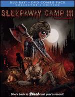 Sleepaway Camp 3 - Teenage Wasteland