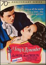 SONG TO REMEMBER (70TH ANNIVERSARY)
