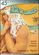 AGE OF CONSENT (45TH ANNIVERSARY)