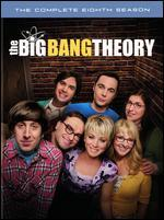 Big Bang Theory: The Complete Eighth Season