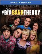 Big Bang Theory: The Complete Eighth Season