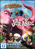 BACK TO THE JURASSIC