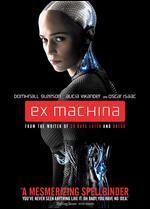 EX MACHINA (4K ULTRA HD)