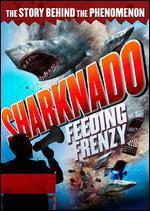 SHARKNADO:FEEDING FRENZY