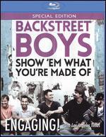 BACKSTREET BOYS:SHOW EM WHAT YOU'RE M