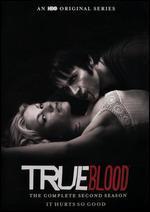 TRUE BLOOD:COMPLETE SECOND SEASON