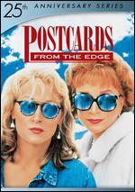 POSTCARDS FROM THE EDGE (25TH ANNIVER