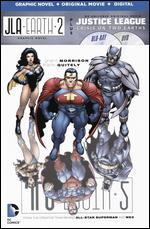 JUSTICE LEAGUE:CRISIS ON TWO EARTHS W