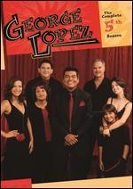 George Lopez Show: The Complete Fifth Season