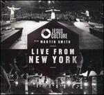 Live from New York [CD/DVD] [Slipcase]