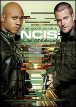 NCIS:LOS ANGELES SIXTH SEASON
