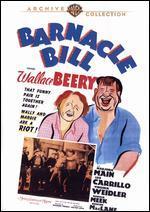 BARNACLE BILL