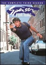 Spenser: For Hire: The Complete Third Season