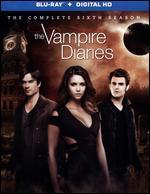 Vampire Diaries: The Complete Sixth Season