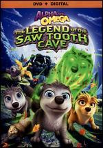 ALPHA & OMEGA:LEGEND OF THE SAW TOOTH