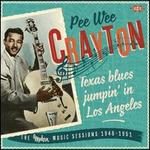 Texas Blues Jumpin' in Los Angeles: The Modern Music Sessions 1948-1951