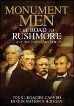 MONUMENT MEN:ROAD TO RUSHMORE