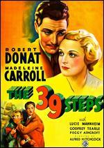 39 Steps/ The Lady Vanishes