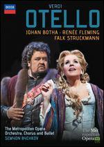 Verdi: Otello [Video]