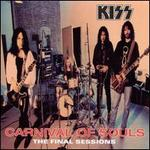 Carnival of Souls: The Final Sessions [180-Gram Vinyl]