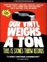Our Vinyl Weighs a Ton [CD/DVD]