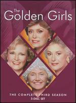 GOLDEN GIRLS:COMPLETE THIRD SEASON