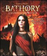 BATHORY:COUNTESS OF BLOOD