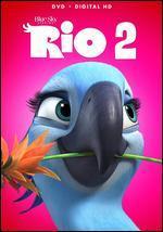 RIO 2 SING ALONG