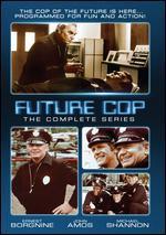 FUTURE COP:COMPLETE SERIES