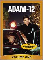 ADAM 12 VOL 1