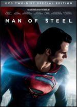 MAN OF STEEL (4K ULTRA HD)