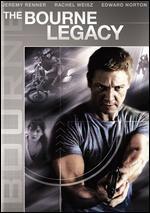 BOURNE LEGACY (4K ULTRA HD)