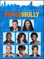 MIKE & MOLLY:COMPLETE SIXTH AND FINAL