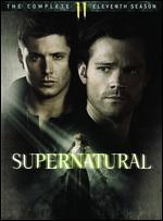 Supernatural: The Complete Eleventh Season