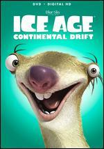 ICE AGE:CONTINENTAL DRIFT 3D