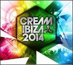 Cream Ibiza 2014 [Digipak]