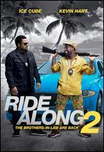 RIDE ALONG 2 MOVIE COLLECTION