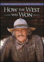 HOW THE WEST WAS WON:COMPLETE THIRD S