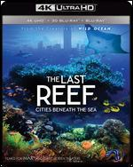IMAX:LAST REEF CITIES BENEATH THE SEA