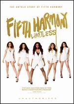 FIFTH HARMONY:LIMITLESS