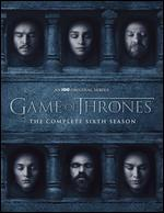 Game of Thrones: The Complete 6th Season