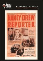 NANCY DREW REPORTER