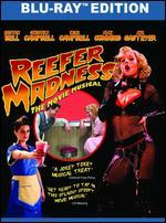 REEFER MADNESS:MOVIE MUSICAL