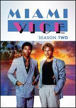 MIAMI VICE:SEASON 2