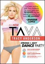 TRACY ANDERSON:TA VA