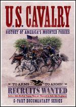 HISTORY OF THE US CAVALRY:5 PART DOCU