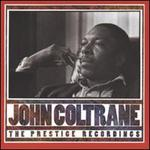 Prestige Recordings [International Version] [Box]